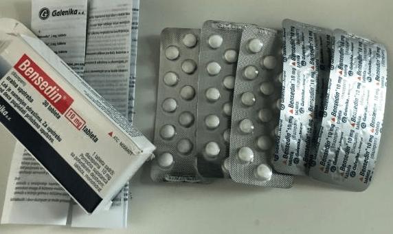 Kaufen Sie Original Diazepam / Valium Online